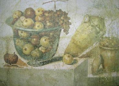 Alimentazione romana colonia iulia fanestris for Secondi romani