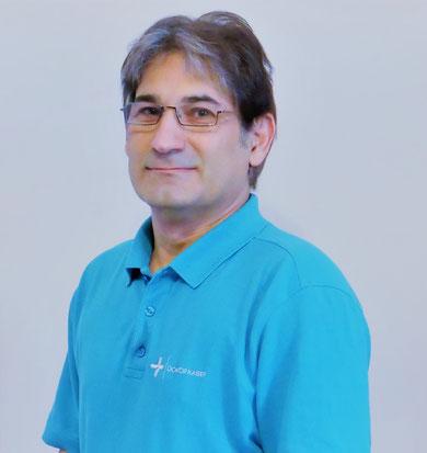 Dr. Arian Pazouki
