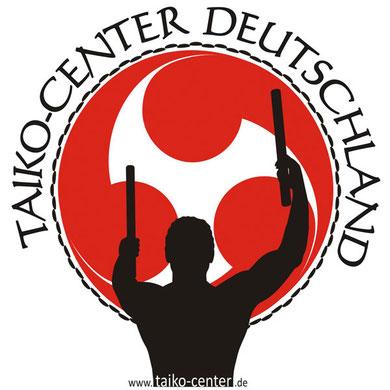 Logo Taiko-Center