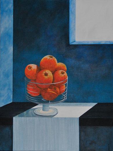 Les oranges  -