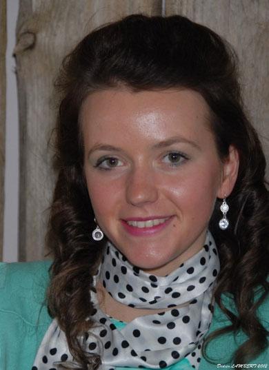Dauphine de Miss Opale Sud 2012