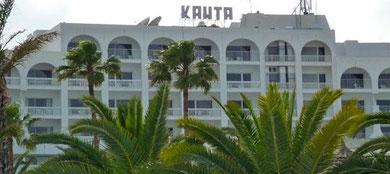 Hôtel Kanta