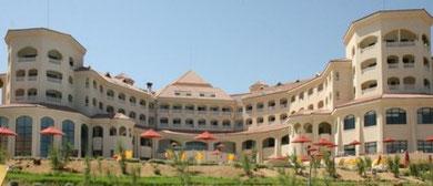 Hôtel Tabarka Beach