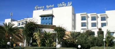 Hôtel Riviera
