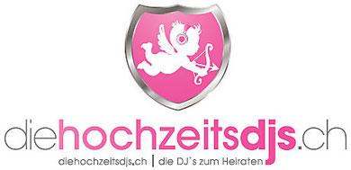 hochzeit dj Logo