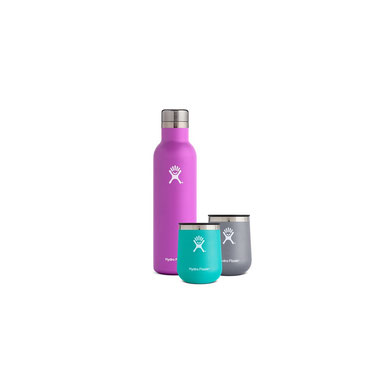 Hydro Flask Wine Bundle