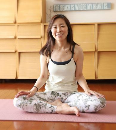 uchi yoga Poluの画像
