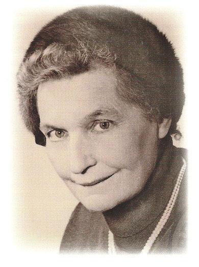 Gertrud Huber-Brast