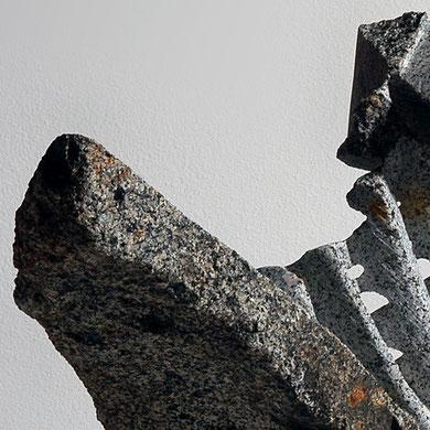 Bildnis, Granit