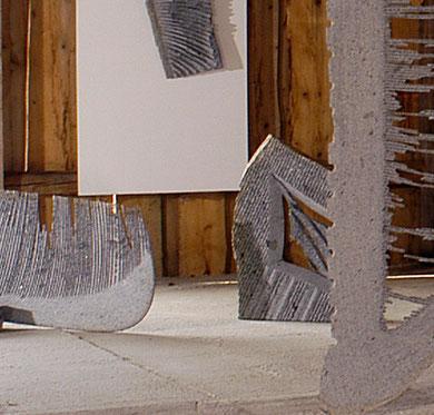 Ausstellungsräume/rundum