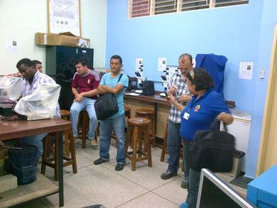 1er Aniversario UPTJFR Jul 2011