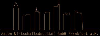 Aaden Detektei Frankfurt