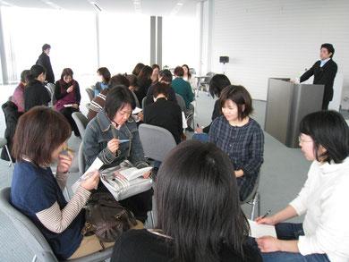 福島県子育て支援講習会