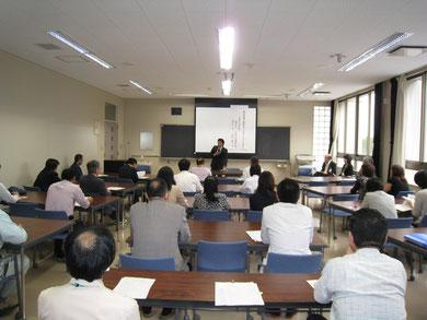 仙台市立仙台工業高等教職員