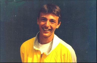Goran Ivanisevic - Wimbledonsieger 2001
