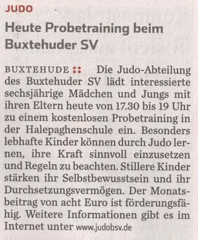 Hamburger Abendblatt 23.08.2011