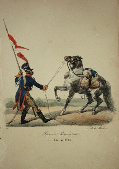 Lancier 1820