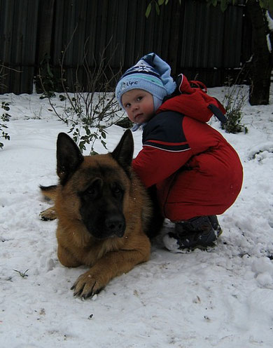 Максим и Каро Штольц Фатерланд
