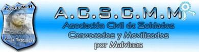 Asociación Ex-combatientes San Carlos de Bariloche