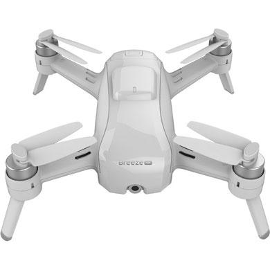 Selfie drone Yuneec Breeze 4K