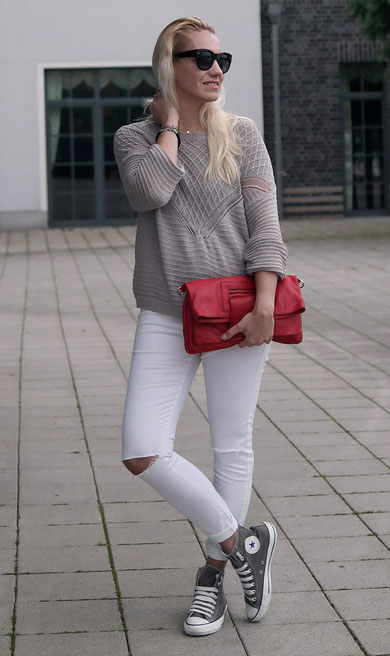 Outfit Review Franny Fine | Das Jahr 2015 in Bildern | hot-port.de | 30+ Style Blog
