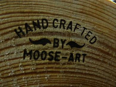Moose-Art Signet
