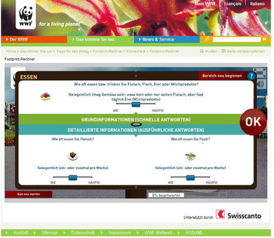 Bildnachweis: WWF