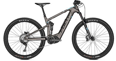 Focus Jam² 9.6 Nine e-MTB Fully 2019