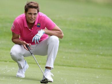Michaela Dorfmeister Golf Turnier