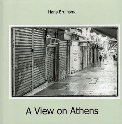 Bruinsma Fotografie Webshop Books Athens Greece Photography