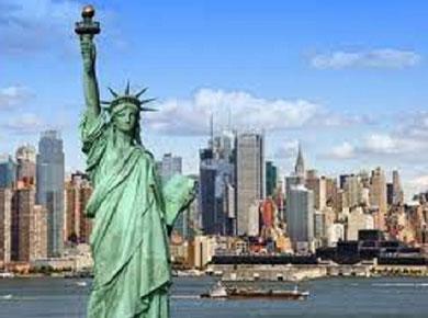 Backpacking Reisen Amerika