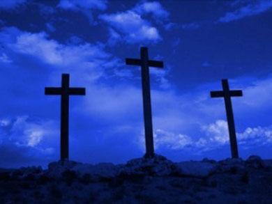 La Cruz del Calvario