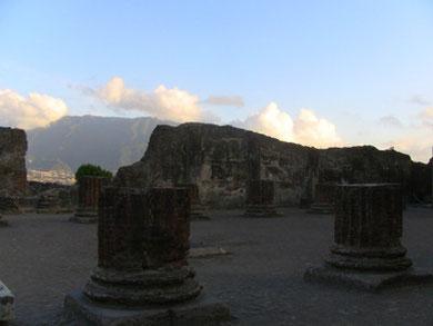 紀元前の神々が奉られた場所・・・