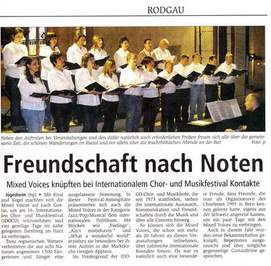 13.-16.05.2010 - IDOCO Goslar