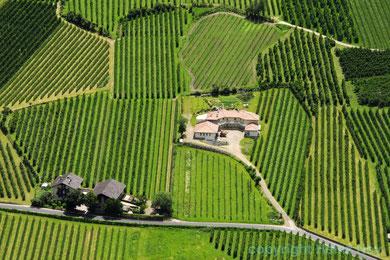 Vinschgau Südtirol