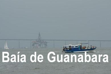 Baía de Guanabara