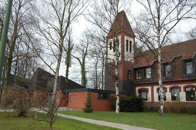 Fritz-von-Bodelschwingh-Haus