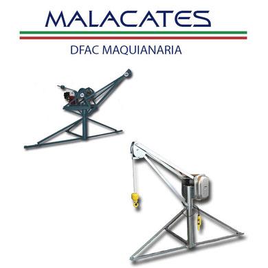 MALACATES