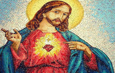 Presveto Srce Isusovo