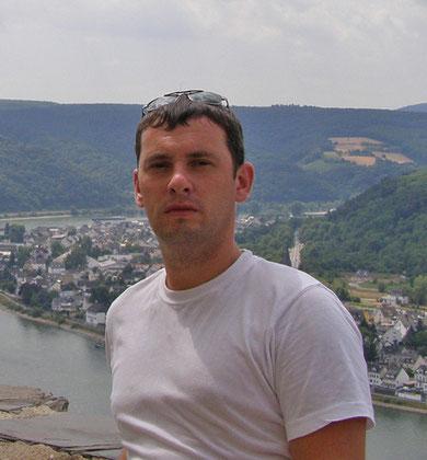 Дмитрий Ломакин