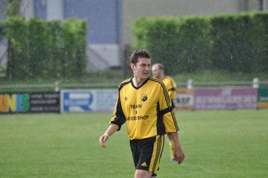 Matteo Amodio, hien kënnt vum Daring Echternach béi den FC Berdenia Berbourg