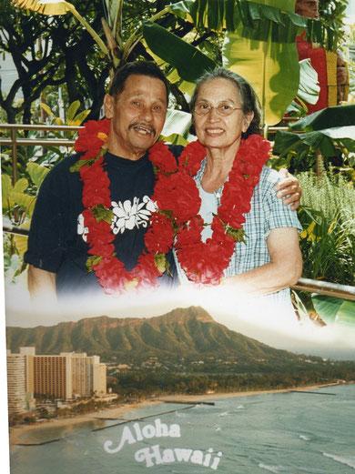 Hawaii.....Hang Loose..