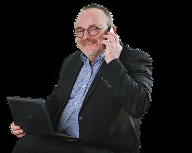 Vincent Catteau, fondateur de Posteam, location de personnel en 79 et 17