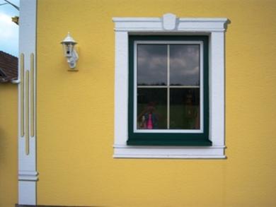 Fassade - Detail