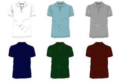 ROPA DE COLEGIO CONFORTABLE- POLO COLEGIAL DE CALIDAD-Fabrica de uniformes escolares. Fabricante de uniformes de colegios. www.socialba.es