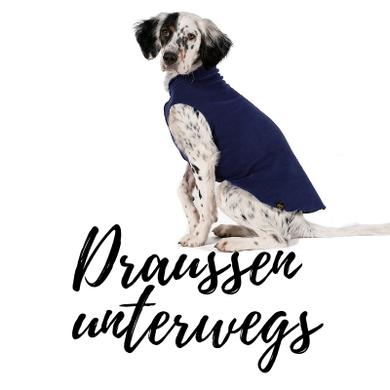 Hundegeschirre komfortabel und sicher mit hohem Tragekomfort