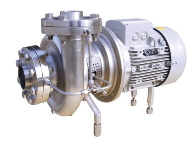 Kreiselpumpe mit Dampfsperre - Baureihe CSD  von CSF