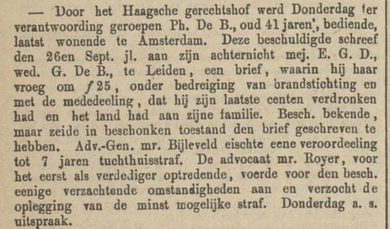 Delftsche courant 20-11-1881