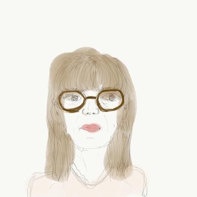 Porträt von Miriam (Foto: Kristina Preß)