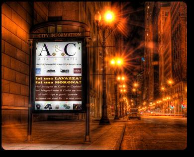 Arte & Caffè Communications
